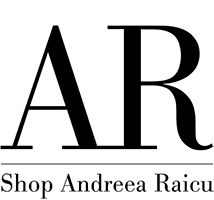 Andreea Raicu Shop