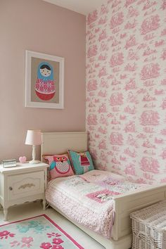 1000 images about kids 39 rooms on pinterest kids rooms house design and house gardens - Childrens bedroom decorating ideas ...