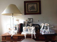Trine e pizzi....  #barattoli #glassjar #jar #decoratejar #trine #pizzi #whitejasmine   www.whitejasmineflowers.com