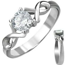 Trendy Diamond Rings : .