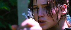 Jennifer Lawrence discusses her feelings for Katniss Everdeen.