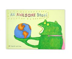 """""""An Awesome Book"""". Truly inspiring. Even more inspiring to hear the story behind the book. Follow the link, buy it, read it to your little ones and feel awesome!"""