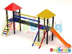 Play Absolute (B-067) confira http://brubrinq.com.br/catalogo/playground-de-madeira-em-eucalipto/play-absolute-b-067