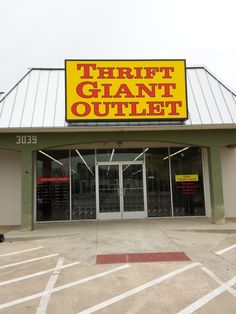 9 incredible thrift stores in Texas