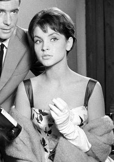 Gorgeous Polish actress Teresa Tuszyńska