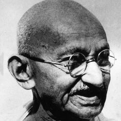 70 years ago today Gandhi was killed. He was shot at point-blank range by a Hindu nationalist.  Prime Minister Nehru announced his death saying 'the light has gone out of our lives and there is darkness everywhere.'