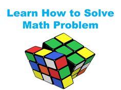 how to solve math problems online math problem solver how to solve math problems online math problem solver math and math problem solver