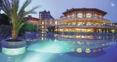Hotel Papillon Zeugma, Turkije