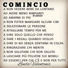 Favorite Quotes, Best Quotes, Italian Phrases, Italian Quotes, Learning Italian, Magic Words, Life Lessons, Quotations, Mindfulness