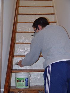 how to safely remove lead paint