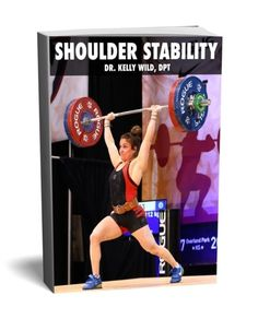 Are you tired of lifting through pain? Looking for more stability overhead? This Shoulder Stability Protocol will take you step by step to a pain free and more functional shoulder. Hypertrophy Training, Olympic Weightlifting, Strong Shoulders, Overland Park, Sweat It Out, Physical Therapist, Weight Lifting, Stability, Olympics