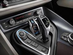 The BMW i8, THE MOST PROGRESSIVE SPORTS CAR