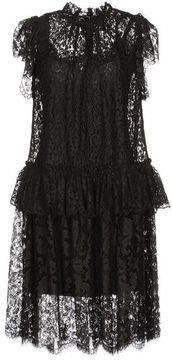 DOLCE & GABBANA Knee-length dress on shopstyle.co.uk