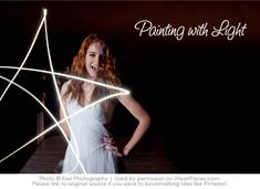 Learn how to photograph light painting in photos! Cool tutorial from Kiwi Photography on . Light Painting Photography, Face Photography, Photography Lessons, Photoshop Photography, Photography Projects, Night Photography, Photography Tutorials, Photoshop Lessons, Photoshop Tips