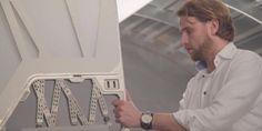 Airbus genera #diseño biónico para los vuelos del futuro