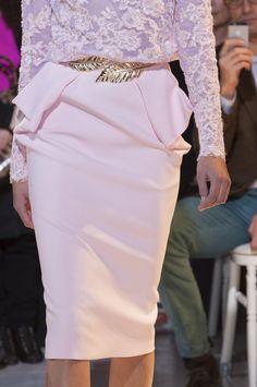 Défilé Zuhair Murad Printemps-été 2014 Haute couture - Madame...