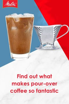The Rich Taste Of Handcrafted Coffee Made In Less Time And With Effort