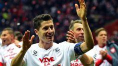 Najpiękniejsze bramki Polaków z eliminacji Euro 2016