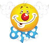 Cloun Smiley - www.facebook.compagesGreat-Jokes-Funny-Pics182221201794268