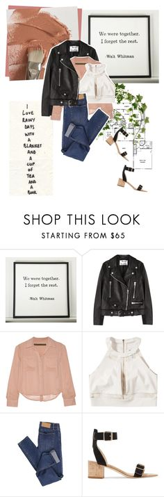 """""""Untitled #539"""" by inkcoherent ❤ liked on Polyvore featuring Acne Studios, Enza Costa, Cheap Monday and All Tomorrow's Parties"""