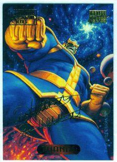 1995 Fleer Ultra X-Men base trading card #67 Pole Marvel