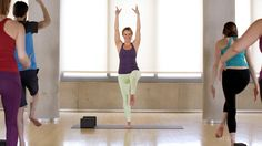 Kripalu Vinyasa Flow Yoga - gentle, slow down, relax, focus