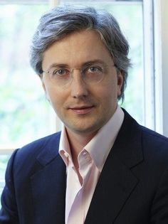 Auctionata | Paddle8 CEO Dr. Thomas Hesse. Courtesy obs/Auctionata AG