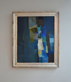 Deborah Tarr, Blue Yonder @artsy