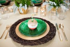 Wizard of Oz Wedding Ideas