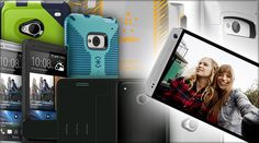 Finding the Best HTC One case