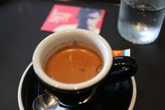 It's been beautiful to witness the landscape transform in to a winter wonderl… Christmas Coffee, Christmas Desserts, Christmas Nails, Seoul Cafe, Korea Winter, Gods Favor, Ginger Syrup, Flavored Milk, Best Espresso