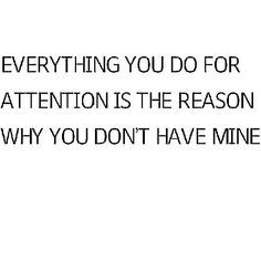 Couple Quotes : Jealousy Quotes: Jealousy Quotes : Oh sweetie everything you do for attention is a reason why you. - The Love Quotes Favorite Quotes, Best Quotes, Love Quotes, Inspirational Quotes, Girl Drama Quotes, Quotes About Drama, Quotes Quotes, Daily Quotes, Famous Quotes