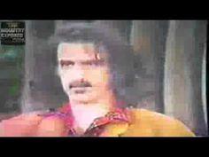 Frank Zappa Exposing illuminati Part 2