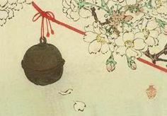 柴田是真 鈴に桜図sai が4年も前から是真の記事を書いていました。最近「柴田是真 漆×絵」展のせいか話題の人ですよね。この人すっごく個性が強い人だと思うんです。そして詩や俳句なんかをたしなんで・・・。風流人じゃないでしょうか。sai はそ