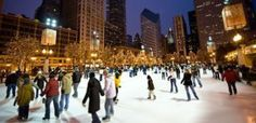 Top 6 Classic Chicago Holiday Events - Oak Forest, IL Patch