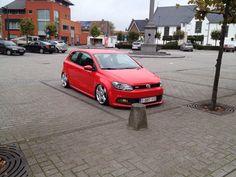 Polo 6r gti Volkswagen Polo, Vw, Porsche, Audi, Play Golf, Bugatti, Vroom Vroom, Beetle, 18th