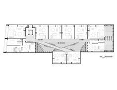 Vertiz 950 / HGR Arquitectos
