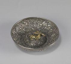 18th century (Early Modern) bowl 18th Century, Ottoman, Greek, Personalized Items, Modern, Metal, Silver, Trendy Tree, Greece