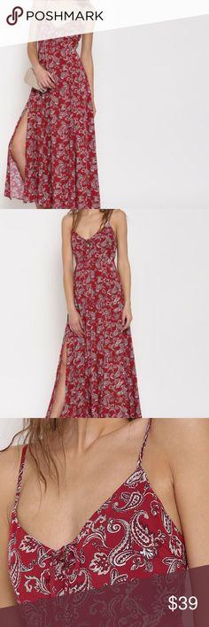 🎉SALE Maxi dress size small New Dresses Maxi