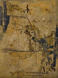 waterinthemouth: by TÀPIES