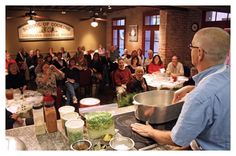 Helpful Group Activities To Improve Cooking. Click here http://www.neworleansschoolofcooking.com