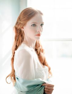 Jane Austen styled wedding inspiration -  Taylor & Porter Photographs