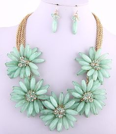 Mint! So pretty and priced well!