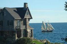 Kennebunkport, Maine - Atlantic Ocean