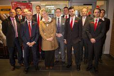 Head of Santander UK in Bath Spa lecture   http://bsan.es/11OFDdC (24/11/14)