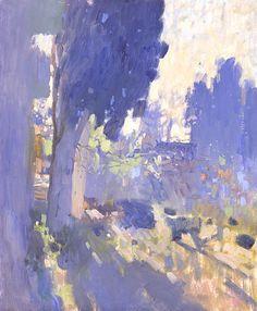 Bato Dugarzhapov. Love the colors