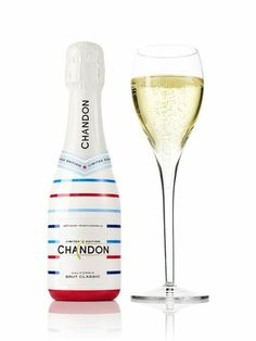 Summer Sipping: Chandon Limited Edition American Summer Bottle