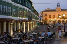 Almagro, lo tuyo es puro teatro   Galería de fotos 81 de 201   Traveler