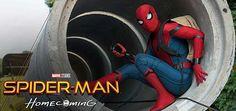 Spider-Man : Homecoming, revient avec deux trailers et deux nouveaux posters, montrant le Vautour, Iron Man, et d'autres personnages du film.