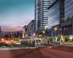 JANE STREET & HIGHWAY 7     The Met is a new condo project by Plaza coming soon at Jane Street & Highaway #7 in Vaughan.